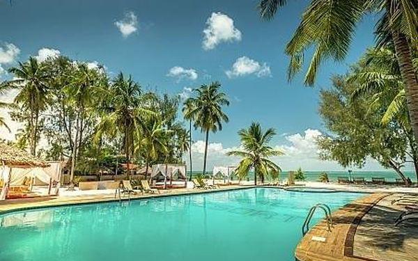 Maya Bay Resort & Spa, Zanzibar (NO), letecky, polopenze2