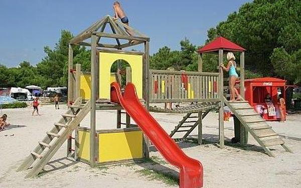 Zaton Holiday Resort, Dalmácie, vlastní doprava, bez stravy3