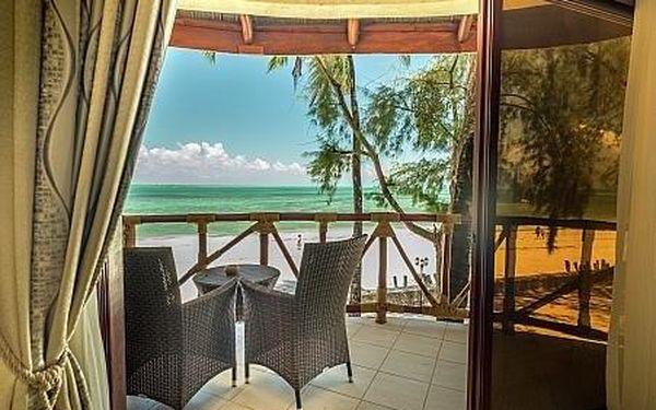 Maya Bay Resort & Spa, Zanzibar (NO), letecky, polopenze3