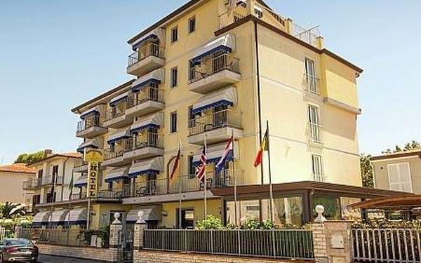 Itálie - Toskánsko na 7-15 dnů