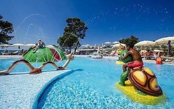 Zaton Holiday Resort, Dalmácie, vlastní doprava, bez stravy4