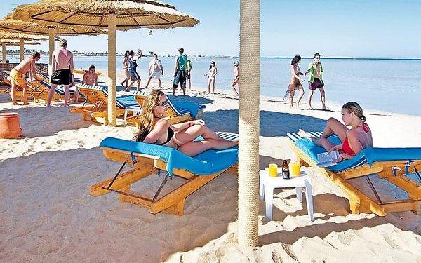 Hotel Titanic Palace & Aquapark, Hurghada, letecky, ultra all inclusive2