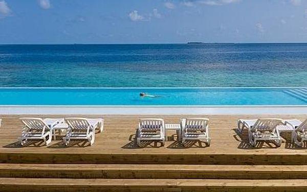 Sandies Bathala, Maledivy, letecky, all inclusive3