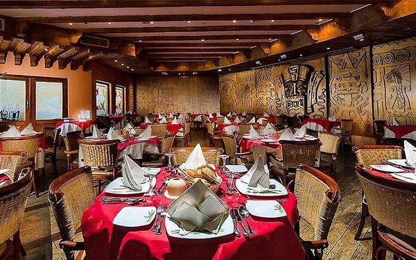 Hotel Titanic Palace & Aquapark, Hurghada, letecky, ultra all inclusive3