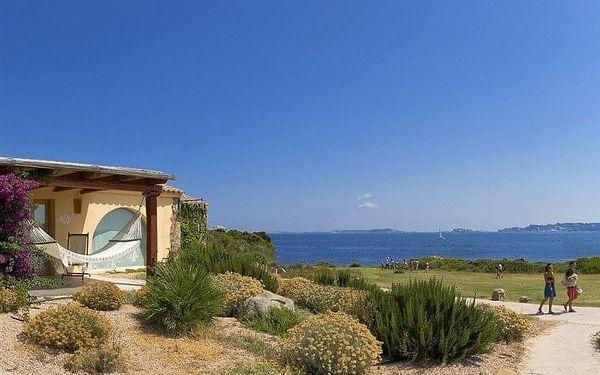 Valle dell'Erica Resort Thalasso & Spa - Hotel Erica, Sardinie / Sardegna, Itálie, Sardinie / Sardegna, letecky, polopenze2