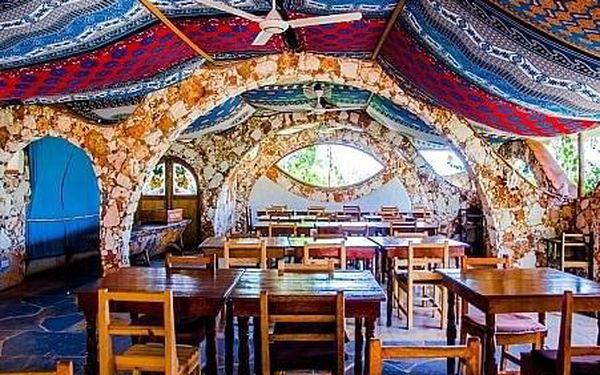 Palumbo Kendwa, Zanzibar (NO), letecky, all inclusive2