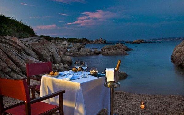 Valle dell'Erica Resort Thalasso & Spa - Hotel Erica, Sardinie / Sardegna, Itálie, Sardinie / Sardegna, letecky, polopenze3