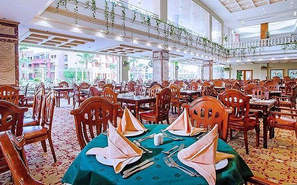Hotel Titanic Palace & Aquapark, Hurghada, letecky, ultra all inclusive5