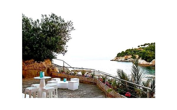 Globales Cala Vinas, Mallorca, letecky, all inclusive3
