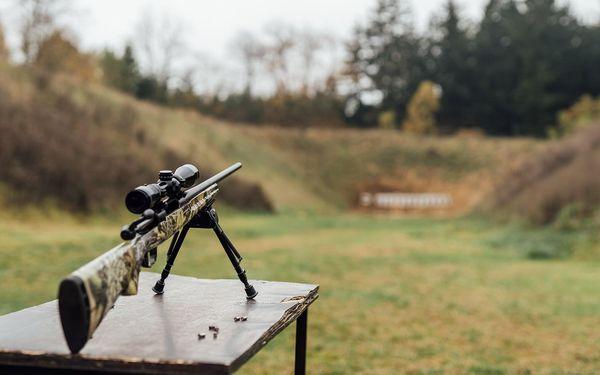 Sestav si sám – balíček S (5 zbraní a 30 nábojů)4