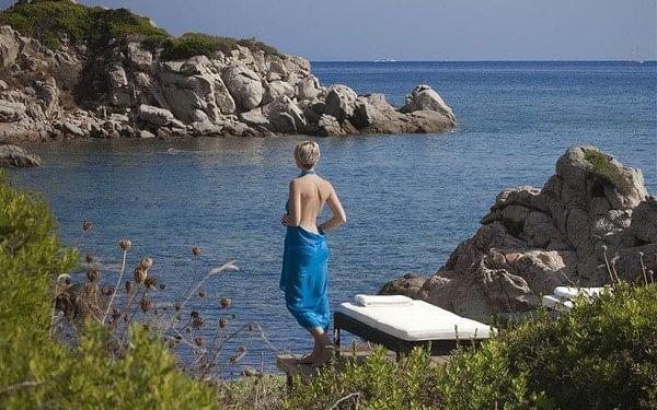 Valle dell'Erica Resort Thalasso & Spa - Hotel Erica, Sardinie / Sardegna, Itálie, Sardinie / Sardegna, letecky, polopenze4