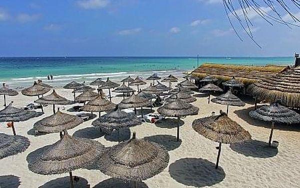 Joya Paradise, Djerba, letecky, all inclusive3