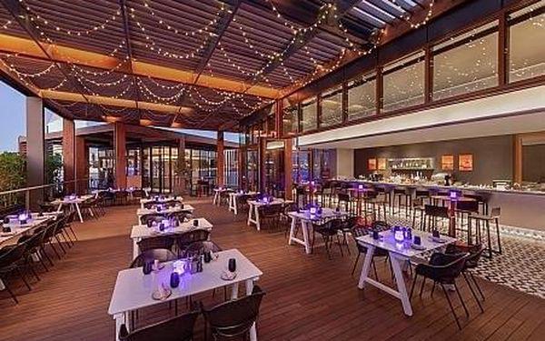 Canopy by Hilton Dubai Al Seef, Arabské emiráty, letecky, snídaně v ceně5