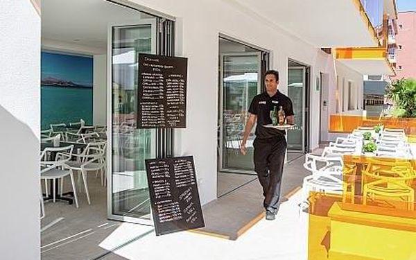 Mix Smart, Mallorca, letecky, snídaně v ceně2