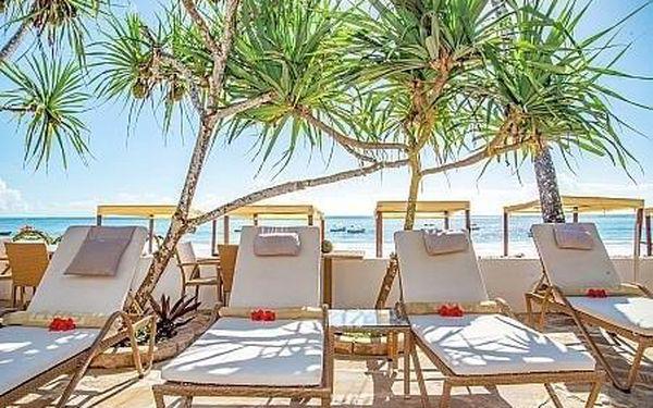 Dream's Bay Boutique, Zanzibar (NO), letecky, snídaně v ceně5