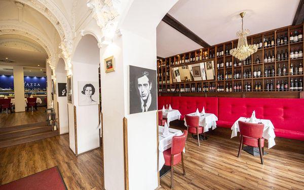 Speciality balkánské kuchyně pro 2 labužníky4