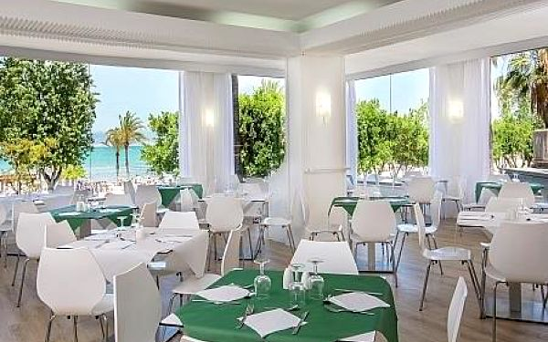 Whala!Beach Apartmá, Mallorca, letecky, snídaně v ceně4