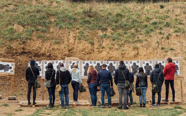 Sestav si sám – balíček S (5 zbraní a 30 nábojů)5