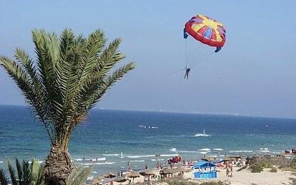 Dreams Beach, Tunisko, letecky, all inclusive3