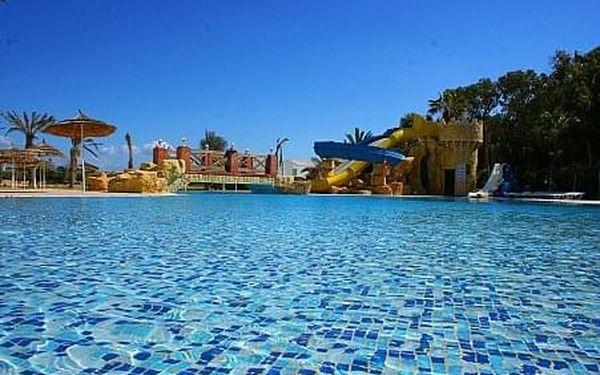 Marhaba Royal Salem, Tunisko, letecky, all inclusive4