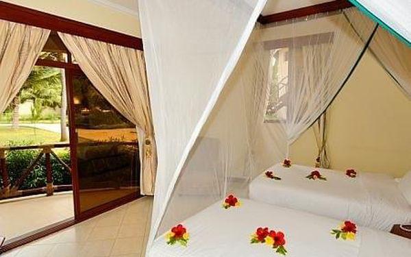 Maya Bay Resort & Spa, Zanzibar (NO), letecky, polopenze5