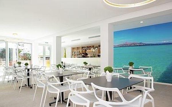 Mix Smart, Mallorca, letecky, snídaně v ceně5