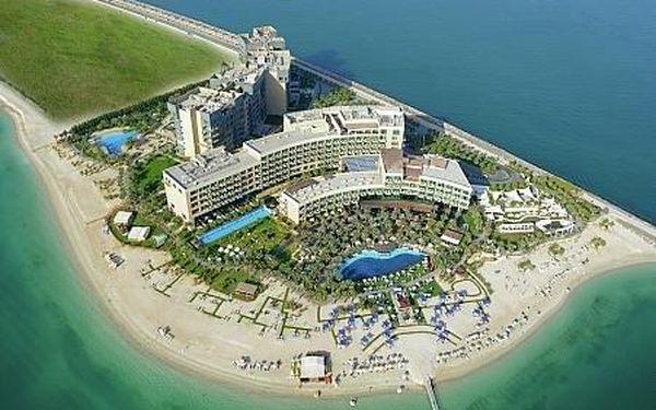 Spojené arabské emiráty - Dubaj letecky na 8-15 dnů, all inclusive