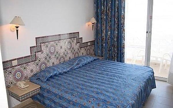 Dreams Beach, Tunisko, letecky, all inclusive4