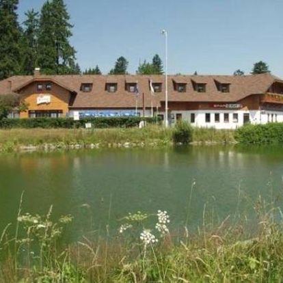 Železná Ruda, Plzeňský kraj: Hotel Karl