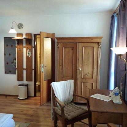 Jizerské hory: Hotel v Nebi