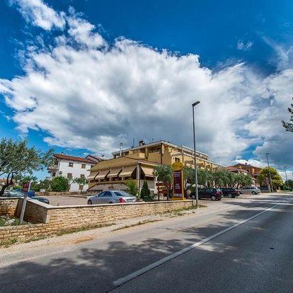 Chorvatsko, Umag: Vilola