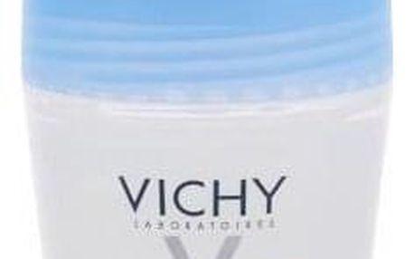 Vichy Deodorant 48h 50 ml deodorant roll-on pro ženy