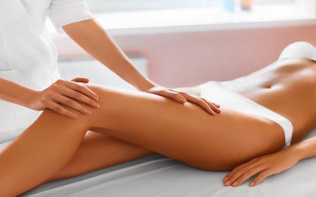 Lymfatická masáž celého těla: 1, 5 nebo 10 vstupů
