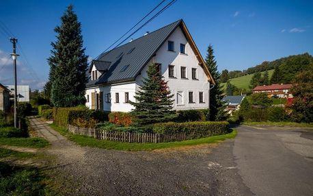 Lázně Libverda, Liberecký kraj: Penzion Pod Sudem