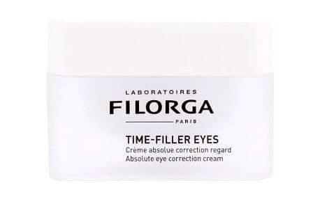 Filorga Time-Filler Eyes 15 ml oční krém proti vráskám a tmavým kruhům pro ženy