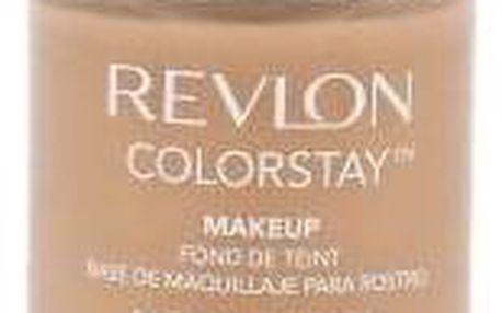 Revlon Colorstay Normal Dry Skin SPF20 30 ml make-up pro normální až suchou pleť pro ženy 330 Natural Tan