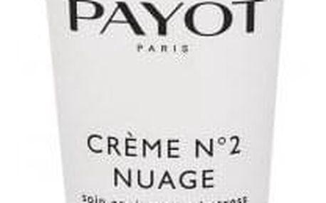 PAYOT Crème No2 Nuage 100 ml vyživující krém proti zarudnutí pleti pro ženy