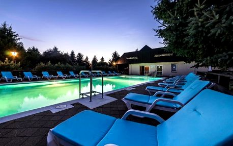 Polsko, Baltské moře: Lech Resort & Spa