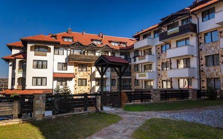 Lyžování v Bulharsku: Apart Hotel Dream