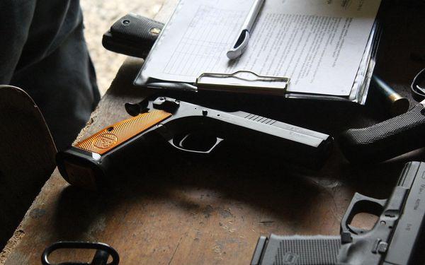 V kůži speciálních jednotek - 10 zbraní, 80 nábojů2