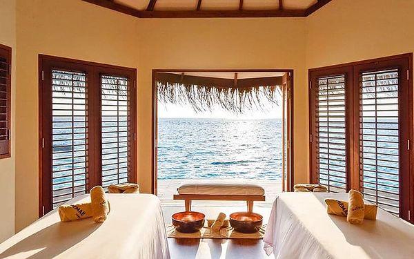 Hotel Drift Thelu Veliga Retreat, Maledivy, letecky, polopenze3