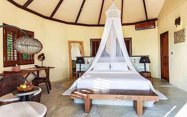 Hotel Drift Thelu Veliga Retreat, Maledivy, letecky, polopenze5
