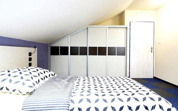 Moravskoslezský kraj: House with 2 bedrooms in Slezska Ostrava with enclosed garden and WiFi