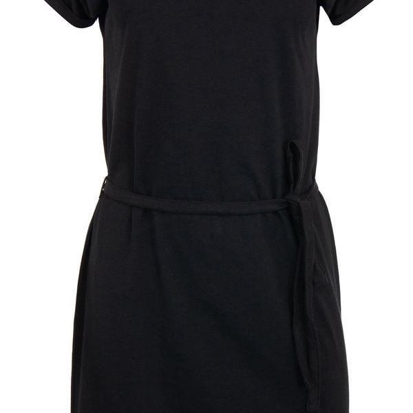 Dámské šaty Alpine Pro K | Velikost: S | Modrá2