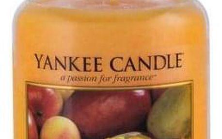 Yankee Candle Mango Peach Salsa 623 g vonná svíčka unisex