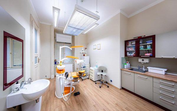 Dentální hygiena pro 1 osobu2