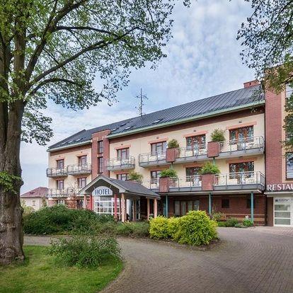 Královohradecký kraj: April hotel Panorama