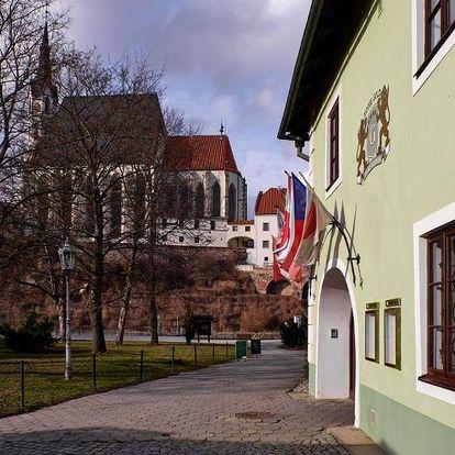 Jižní Čechy: Gold