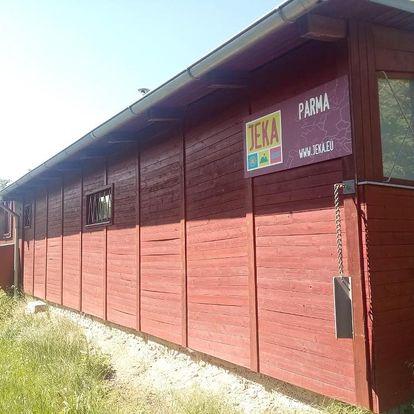 Středočeský kraj: JEKA - Parma