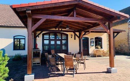Jihočeský kraj: Prázdninový dům Stodola